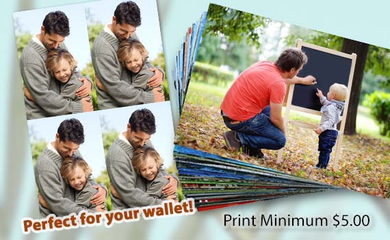 MyPix2 Canvas, Photo Prints and Enlargements