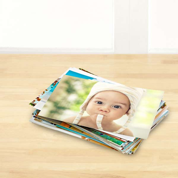 Choose from a variety of sizes and order stunning prints of your favorite photographic memories.