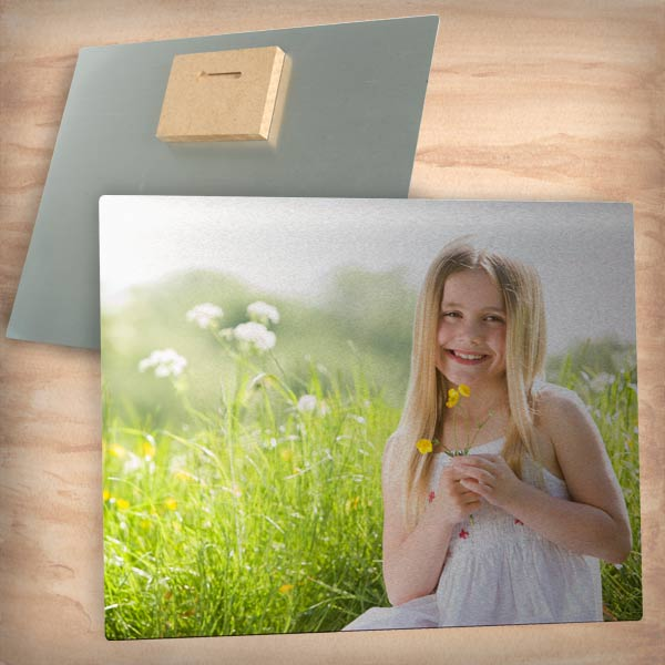 Our metal panel photo prints are sure to dress up your home décor, no matter your style.