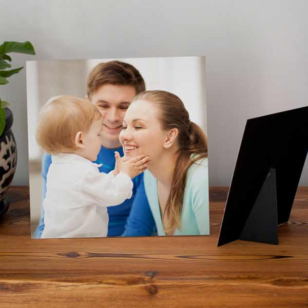 Display your favorite photos virtually anywhere with custom printed 5x5 Canvas prints.
