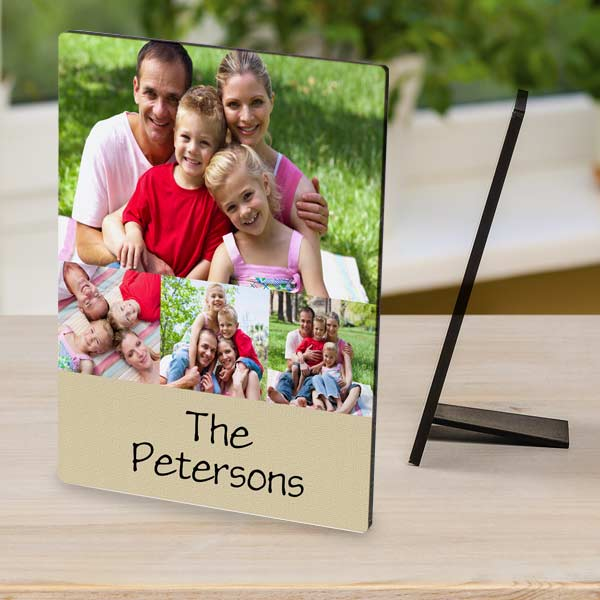 Dress up your home or office decor with our glossy panel photo print.