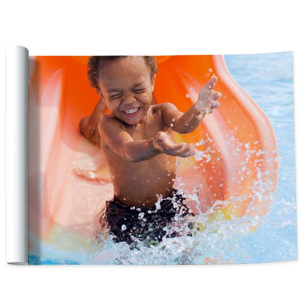 Beautiful MyPix2 poster prints, create 20x30 photo enlargements from your photos