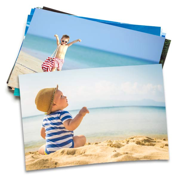 MyPix2 Photo Prints, turn pictures on your phone into physical 4x6 photo prints