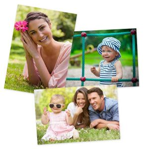 Turn your images into beautiful 5x7 photo prints