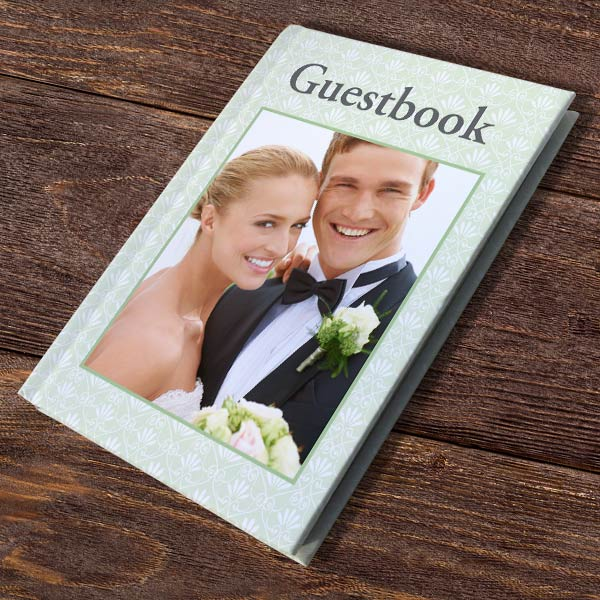MyPix2 Personalized Journals can be used for any occasion, create your own cover